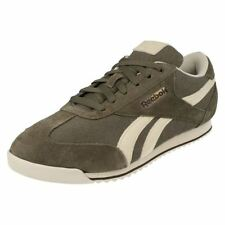 Chaussures blanches Reebok pour homme, pointure 44