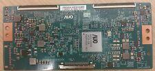 Nuevo T-con Board T55QVN05.1 CTRL BD/55T32-C06 para Hisense, TV de LG Philips
