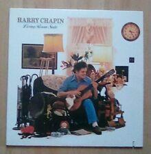 HARRY CHAPIN Vinyl LP   Living Room Suite (U.S.A Pressing) EX+