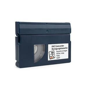 2GO Mini DV DVC Camcorder Reinigungskassette Reinigung Kassette trocken