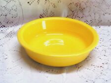 FIESTA DAFFODIL 19 OZ CEREAL BOWL