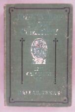 "John Deere General CATALOG ""M"" - 1916 ~~ farming, agriculture"