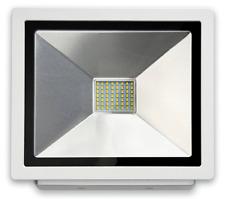 LED SMD Fluter 70W 4900lm IP65 weiß warmweiß 3000K 120° direkt an 230V