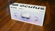 NIB New Oculus Quest 2 All-in-One VR Gaming Headset 256GB FREE PRIORITY SHIP!
