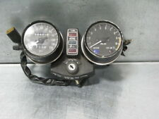 GAUGES GAUGE KAWASAKI KZ400 KZ 400 75 1975 SPEEDOMETER DASH IGNITION SWITCH TACH