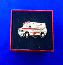 Ambulance EMT Pin Fast Shipping First Responder NEW