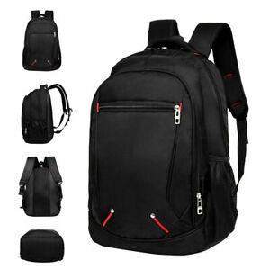 Unisex Computer-Rucksack Sport Reise Wandern Freizeit Schulrucksack Backpack DE