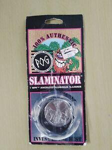 Slaminator POGS