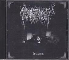 Permafrost  – Demo 2005  CD-r