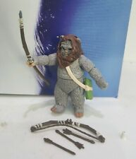 STAR WARS BATTLE OF ENDOR VC104 VINTAGE EWOK LUMAT  REMOVED FROM PACKAGE ONLY