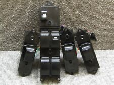 2008 2012 Mitsubishi Galant Fortis CY4A Door Window Switch Set factory OEM