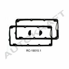 RC-19015.1 Ventildeckeldichtung 2 Stück VW Audi 2,5 TDI V6 AKE AKN BDG BDH BAU