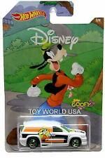 2019 Hot Wheels Disney 90th Set of 8 Mickey Minnie Goofy Pluto Donald Daisy