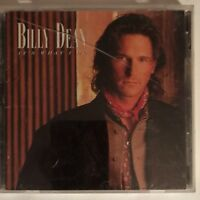 It's What I Do by Billy Dean -Capitol Nashville 1996 Country Album CD