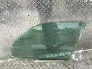 used Genuine Door-Drop Glass front left for SAAB 900 1995 #509038-83
