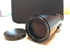 Leica telyt 1:6,8/400mm para R