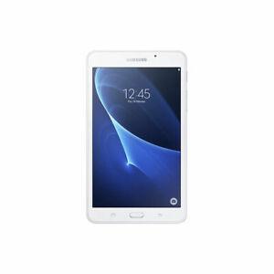 Samsung Galaxy Tab A 8GB SM-T280 7.0inch Wi-Fi  White Okay condition!