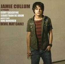 Jamie Cullum & Friends, Jamie Cullum - Devil May Care! [New CD] Argentina - Impo