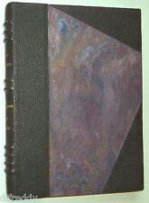 Ex numéroté, L'Embarquement pour Cythère, Laprade, signé Beltrand Bourgerel 1929