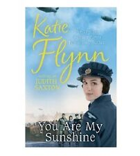 KATIE FLYNN AS JUDITH SAXTON __ YOU ARE MY SUNSHINE _ BRAND NEW A __ FREEPOST UK