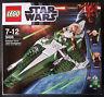LEGO STAR WARS - 9498 SAESEE TIIN'S JEDI STARFIGHTER *NO MINIFIGURAS/NO MINIFGS*