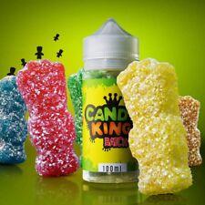 Batch 100ml Candy King