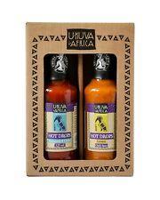 Ukuva iAfrica - Four Chilli and Lemon Hot Drops Gift Set