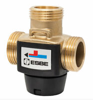 Valve Mixing Mixer Thermostatic ESBE Vta 372 1/'/' M 35-60°C 26438