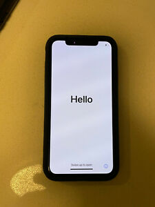 Apple iPhone XS - 64GB - Space Gray (Verizon)   📱 NO RESERVE