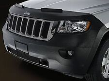 2011 2012 2013 Jeep Grand Cherokee  Front End Cover, Bra. Mopar Accessory