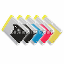 5 PACK LC51 NEW Ink Cartridge LC51 For Brother Printer MFC-685CW MFC-465CN