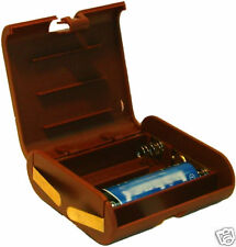 Batterie-Box: Akkus statt 4,5V Flachbatterie (Adapter für 3x AA statt 3R12,3LR12