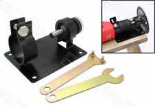 Drill Clamp Base Bracket With Mandrel Adaptor For Use Grinder Disc (DTGS100)