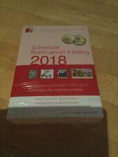 Schweiz, Briefmarken Katalog 2018, Liechtenstein, UNO Genf, Neu OVP