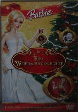 Barbie - Eine Weihnachtsgeschichte (2009) DVD