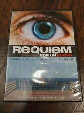 Requiem / Por Un Sueno Dvd New Darren Aronofsky Spanish Requiem For A Dream