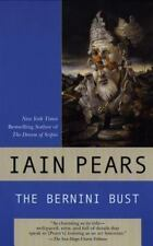 The Bernini Bust Pears, Iain Paperback