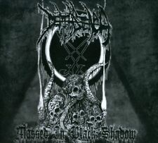 Deathstench - Massed in Black Shadow NEW SEALED CD