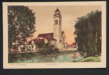 GERMANY 454.-KEHL a. Rh.  -Kath. Kirche