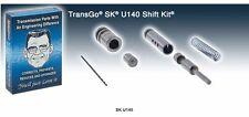 Toyota Shift Kit U140/E/F, U240,U241,U240E,U241E Transgo SK U140