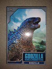 NECA Godzilla 2019 King of the Monsters V1 New MISB