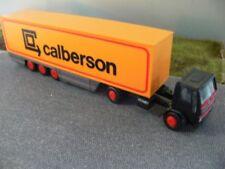 1/87 Rietze Ford Cargo Calberson Koffer-Sattelzug 00201