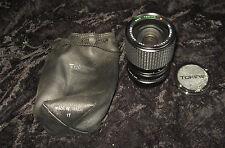 Tokina RMC 35-105mm 1:3.5-4.3  55 83021383 Lens Made in Japan