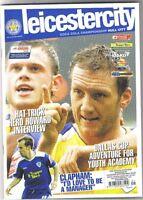 Leicester City v Hull City 2007/8