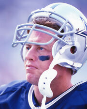 Dallas Cowboys TROY AIKMAN 8x10 Photo NFL Football Print Poster