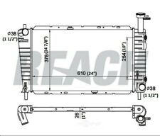 Radiator Reach Cooling 41-1094