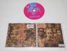 KORN/INTOCABLES(EPIC/IMMORTAL 501770 2) CD ÁLBUM
