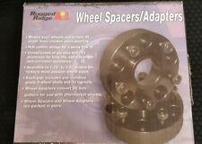 Rugged Ridge 15201.06 Wheel Spacer Kit Fits 07-18 Wrangler (JK)