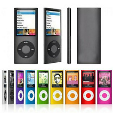 MP3 Player 1.8 inch 16-32GB Music Playing FM Radio Video Player, Built-in Memory
