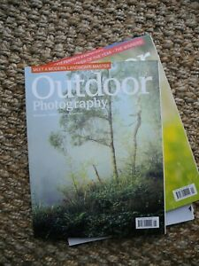 Outdoor Photography magazine - issue 217 - May 2017